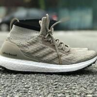 Sepatu Adidas Ultra Boost ATR Mid / Sneakers Premium