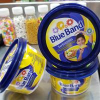 Margarin Blueband serbaguna Cup 250 gram Blue band 250gr mangkok