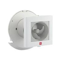 KDK 15EGKA Exhaust Fan Wall Dinding 6 Inch - Putih