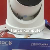 SPC-UVC60D85 CCTV Indoor 5MP Lite Camera AHD/TVI/CVI/CVBS