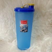 Botol Minum Air Kulkas 1,2 Liter - Cool Pot 1,2 Liter