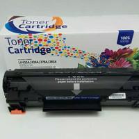 Toner Cartridge Hp 35A CB435A/ 36A CB436A/ 85A CE285A Compatible