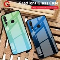Case Gradient Aurora Huawei Nova 4 3i Honor 8X 10 Lite