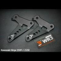 Exhaust Hanger Wr3 Kawasaki Ninja 250 fi old Pegangan knalpot