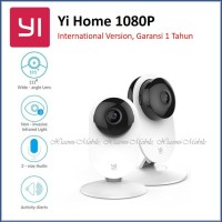 Xiaomi Yi Small Ants Wireless IP Camera CCTV with Night Vision