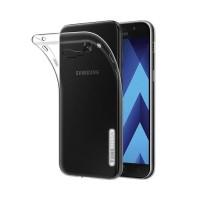 Tunedesign LiteAir Casing for Samsung Galaxy A7 2017 - Clear