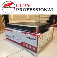 HIKVISION NVR POE 8 CHANNEL DS-7608NI-Q2/8P - Support H.265