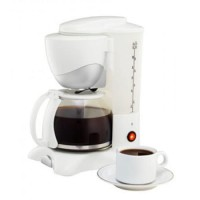 SHARP Coffee Maker Listrik 1.5 Liter - HM-80L