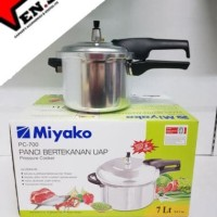 Panci Pelunak daging Presto Miyako PC-700 7 liter