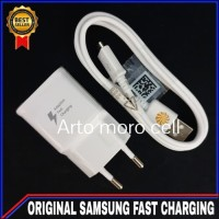 Charger Samsung Galaxy A5 A7 2016 ORIGINAL 100% Fast Charging
