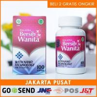Walatra Bersih Wanita Obat Herbal Kista Endometriosis Ovarium