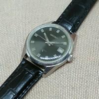 Jam tangan antik Seiko cal 6602 manual winding vintage original