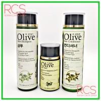 [SYB] PAKET OLIVE 3in1 ~ OLIV SHAMPO + CONDITIONER HAIR TONIC