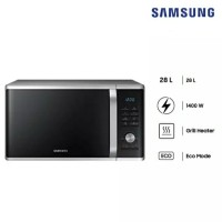 Samsung Microwave Grill, MG28J5285US 28L