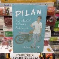 Novel Dilan 1990 - Pidi Baiq