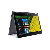 """Laptop ACER SPIN 5 SP513-52N i7-8550U/16GB/512GB/Intel HD/13,3""""/W10"""