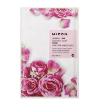 MIZON Joyful Essence Mask ROSE - MASKER WAJAH BUNGA KOREA 100% ORI