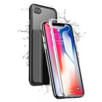 Baru Magnetic Case Untuk iPhone 7/8 S Plus Luxury design