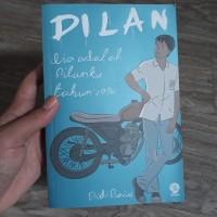 Preloved Buku Dilan - Pidi Baiq