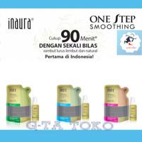 Inaura One Step Smotting 130 gr
