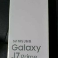 """SAMSUNG GALAXY J7 PRIME GARANSI RESMI"""""""