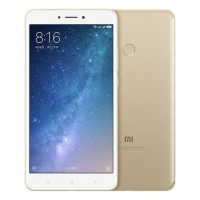 XIAOMI MI MAX 2 RAM 4GB INTERNAL 128GB GARANSI DISTRIBUTOR""
