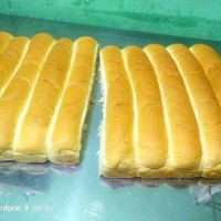 roti long john ukuran 40cm isi 5pcs