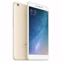 XIAOMI MI MAX 2 RAM 4GB INTERNAL 64GB GARANSI DISTRIBUTOR""