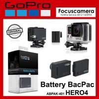 Gopro Battery BacPac Hero4 - Original -