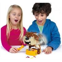 Mainan Anak Bad Dog Game Beware Of The Dog Running Man Games