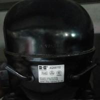 kompresor kulkas AQAW110 1/3pk