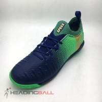 Sepatu Futsal Original Specs Swervo Thunderbolt 19 IN Blue 400830