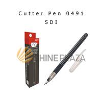 Pen Cutter - Cutter Pen SDI