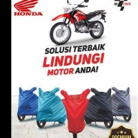 Sarung Motor Selimut Motor Pelindung Motor Honda XR-150