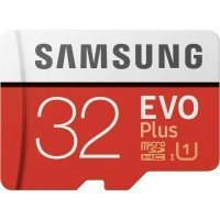 MICRO SD SAMSUNG ULTRA ADAPTER 32 GB CLASS 10 SPEED UP TO 48MBS OEM