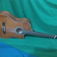 Gitar akustik Nilon Cowboy