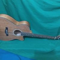 Gitar akustik camewood riginal