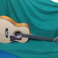 Gitar akustik ella orignal new