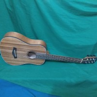 gitar akustik 3/4 Original Cowboy NSK