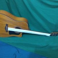Gitar akustik Original Camewood jumbo