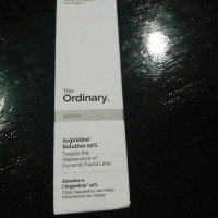 the ordinary the argireline solution 10% 30ml
