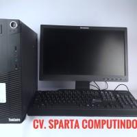 Ready Stok CPU Lenovo core i3 2100 paketan bergaransi