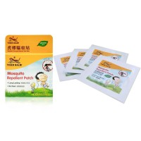 Tiger Balm Mosquito Repellent Patch - 10 patch