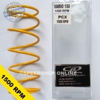 Per CVT CLD Vario 150 PCX 150 1500 RPM