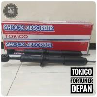 Shockbreaker / Shock Breaker Tokico Fortuner Depan