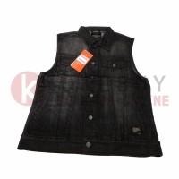 Jaket Eiger 910003228 Blk Escalade 1.1 Vest Ridin Outwear Jacket Pria