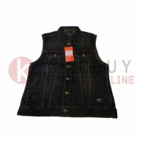 Jaket Eiger 910003228 Blue Escalade 1.1 Vest Ridin Outwear Jacket Pria