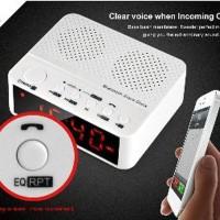 [AP] Bluetooth Speaker Alarm Clock