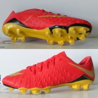 Sepatu Bola Nike Hypervenom 3