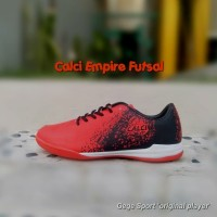 Calci Empire Futsal Sepatu Futsal